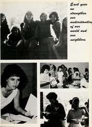 Page 9, 1987 Edition, Sacred Heart College - Gradatim Yearbook (Belmont, NC) online yearbook collection