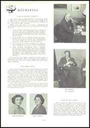 Page 13, 1950 Edition, Point Marion High School - Che Mon Yearbook (Point Marion, PA) online yearbook collection