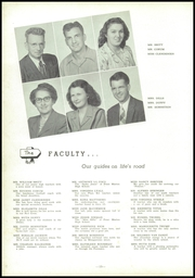 Page 14, 1950 Edition, Point Marion High School - Che Mon Yearbook (Point Marion, PA) online yearbook collection