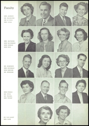 Page 15, 1950 Edition, Point Marion High School - Che Mon Yearbook (Point Marion, PA) online yearbook collection