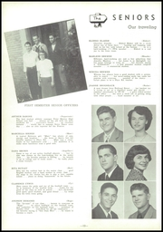 Page 16, 1950 Edition, Point Marion High School - Che Mon Yearbook (Point Marion, PA) online yearbook collection