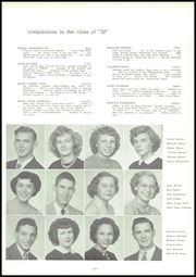 Page 17, 1950 Edition, Point Marion High School - Che Mon Yearbook (Point Marion, PA) online yearbook collection
