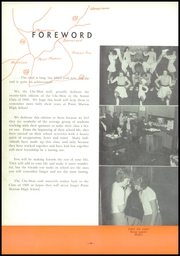 Page 8, 1950 Edition, Point Marion High School - Che Mon Yearbook (Point Marion, PA) online yearbook collection