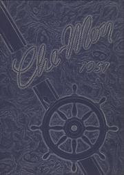 Point Marion High School - Che Mon Yearbook (Point Marion, PA) online yearbook collection, 1951 Edition, Page 1