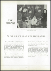 Page 38, 1953 Edition, Point Marion High School - Che Mon Yearbook (Point Marion, PA) online yearbook collection