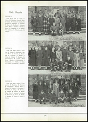 Page 40, 1953 Edition, Point Marion High School - Che Mon Yearbook (Point Marion, PA) online yearbook collection