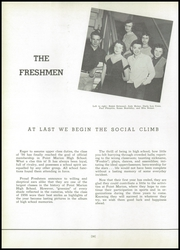 Page 42, 1953 Edition, Point Marion High School - Che Mon Yearbook (Point Marion, PA) online yearbook collection