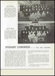 Page 51, 1953 Edition, Point Marion High School - Che Mon Yearbook (Point Marion, PA) online yearbook collection