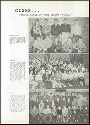Page 53, 1953 Edition, Point Marion High School - Che Mon Yearbook (Point Marion, PA) online yearbook collection