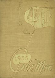 Point Marion High School - Che Mon Yearbook (Point Marion, PA) online yearbook collection, 1955 Edition, Page 1
