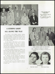 Page 13, 1955 Edition, Point Marion High School - Che Mon Yearbook (Point Marion, PA) online yearbook collection
