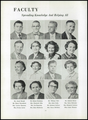 Page 14, 1955 Edition, Point Marion High School - Che Mon Yearbook (Point Marion, PA) online yearbook collection