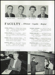 Page 16, 1955 Edition, Point Marion High School - Che Mon Yearbook (Point Marion, PA) online yearbook collection