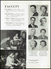 Page 17, 1955 Edition, Point Marion High School - Che Mon Yearbook (Point Marion, PA) online yearbook collection