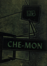 Point Marion High School - Che Mon Yearbook (Point Marion, PA) online yearbook collection, 1958 Edition, Page 1