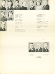 Page 12, 1941 Edition, Lawrence Park High School - Lawrentian Yearbook (Erie, PA) online yearbook collection