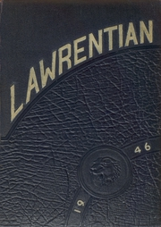 Page 1, 1946 Edition, Lawrence Park High School - Lawrentian Yearbook (Erie, PA) online yearbook collection