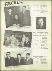 Page 10, 1946 Edition, Lawrence Park High School - Lawrentian Yearbook (Erie, PA) online yearbook collection
