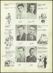 Page 17, 1946 Edition, Lawrence Park High School - Lawrentian Yearbook (Erie, PA) online yearbook collection