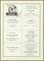 Page 93, 1946 Edition, Lawrence Park High School - Lawrentian Yearbook (Erie, PA) online yearbook collection