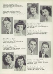 Page 17, 1951 Edition, Lawrence Park High School - Lawrentian Yearbook (Erie, PA) online yearbook collection