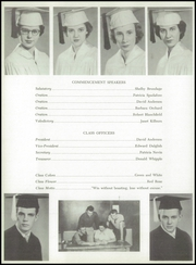 Page 12, 1953 Edition, Lawrence Park High School - Lawrentian Yearbook (Erie, PA) online yearbook collection