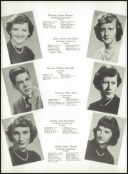 Page 14, 1953 Edition, Lawrence Park High School - Lawrentian Yearbook (Erie, PA) online yearbook collection