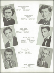 Page 16, 1953 Edition, Lawrence Park High School - Lawrentian Yearbook (Erie, PA) online yearbook collection