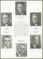 Page 7, 1953 Edition, Lawrence Park High School - Lawrentian Yearbook (Erie, PA) online yearbook collection