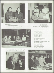 Page 9, 1953 Edition, Lawrence Park High School - Lawrentian Yearbook (Erie, PA) online yearbook collection