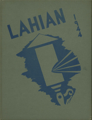 Page 1, 1944 Edition, Lansdowne High School - Lahian Yearbook (Lansdowne, PA) online yearbook collection