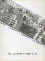 Page 6, 1944 Edition, Lansdowne High School - Lahian Yearbook (Lansdowne, PA) online yearbook collection