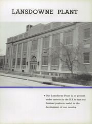 Page 8, 1944 Edition, Lansdowne High School - Lahian Yearbook (Lansdowne, PA) online yearbook collection