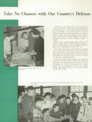 Page 12, 1953 Edition, Lansdowne High School - Lahian Yearbook (Lansdowne, PA) online yearbook collection