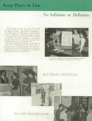 Page 14, 1953 Edition, Lansdowne High School - Lahian Yearbook (Lansdowne, PA) online yearbook collection