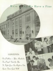 Page 8, 1953 Edition, Lansdowne High School - Lahian Yearbook (Lansdowne, PA) online yearbook collection
