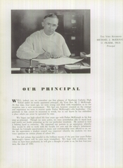 Page 12, 1940 Edition, Southeast Catholic High School - Crystal Yearbook (Philadelphia, PA) online yearbook collection