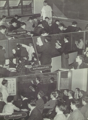 Page 17, 1940 Edition, Southeast Catholic High School - Crystal Yearbook (Philadelphia, PA) online yearbook collection