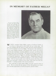 Page 11, 1941 Edition, Southeast Catholic High School - Crystal Yearbook (Philadelphia, PA) online yearbook collection