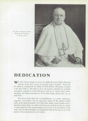 Page 9, 1941 Edition, Southeast Catholic High School - Crystal Yearbook (Philadelphia, PA) online yearbook collection