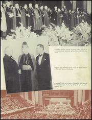 Page 11, 1952 Edition, Southeast Catholic High School - Crystal Yearbook (Philadelphia, PA) online yearbook collection
