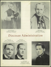 Page 12, 1952 Edition, Southeast Catholic High School - Crystal Yearbook (Philadelphia, PA) online yearbook collection