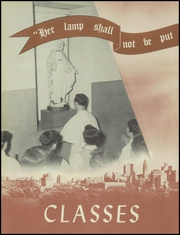 Page 14, 1952 Edition, Southeast Catholic High School - Crystal Yearbook (Philadelphia, PA) online yearbook collection