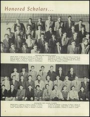 Page 16, 1952 Edition, Southeast Catholic High School - Crystal Yearbook (Philadelphia, PA) online yearbook collection