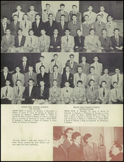 Page 17, 1952 Edition, Southeast Catholic High School - Crystal Yearbook (Philadelphia, PA) online yearbook collection