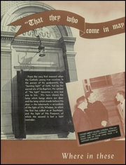 Page 8, 1952 Edition, Southeast Catholic High School - Crystal Yearbook (Philadelphia, PA) online yearbook collection