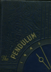 Page 1, 1948 Edition, Saint Joseph High School - Pendulum Yearbook (Pittsburgh, PA) online yearbook collection