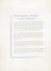 Page 10, 1948 Edition, Saint Joseph High School - Pendulum Yearbook (Pittsburgh, PA) online yearbook collection