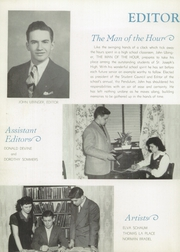 Page 14, 1948 Edition, Saint Joseph High School - Pendulum Yearbook (Pittsburgh, PA) online yearbook collection