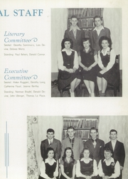 Page 15, 1948 Edition, Saint Joseph High School - Pendulum Yearbook (Pittsburgh, PA) online yearbook collection